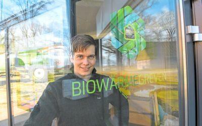 Biowärme für Grevens Süden